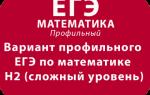 Реальные варианты егэ база математика 2018 – Реальный вариант ЕГЭ (профильного уровня) № ИНТЕРНЕТ по математике от 1 июня 2018 года
