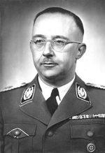 Лидеры фашистской германии – Портал:Нацистская Германия — Википедия