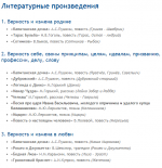 Список литературы на тему цели и средства – Примерные темы и список литературы к итоговому сочинению 2018 (цели и средства)