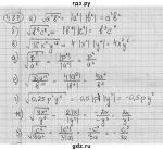 Алгебра 8 класс огэ – ГДЗ по алгебре за 8 класс тематические тесты ОГЭ Дудницын Ю.П., Кронгауз В.Л.