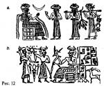 Энлиль и энки – ЭНКИ И ЭНЛИЛЬ. Боги нового тысячелетия [с иллюстрациями]