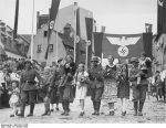 Политика третьего рейха – Германия (1933—1945) — Википедия